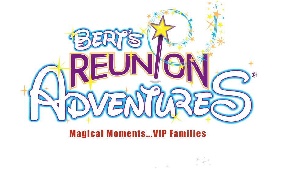 Bert's Reunion Adventures