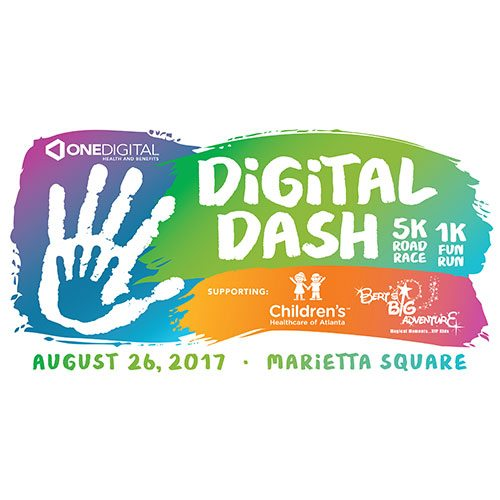 2017 Digital Dash