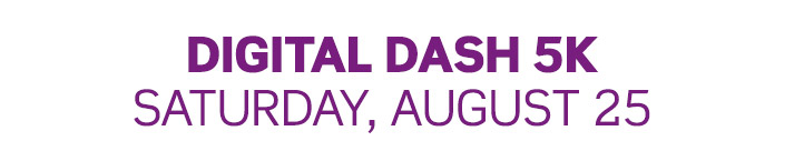 Digital Dash 5k