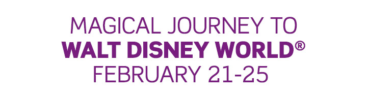 Magical Journey to Walt Disney World