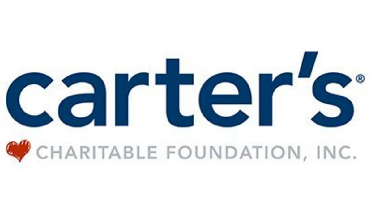 Carters Charitable Foundation