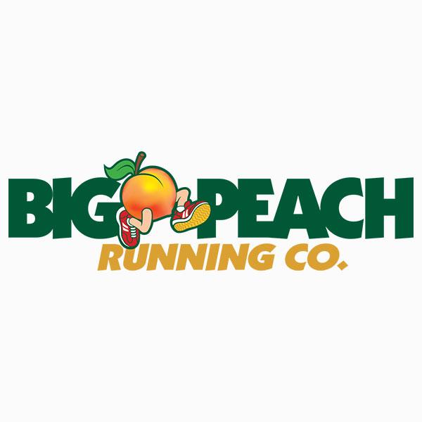 Big Peach Running Club