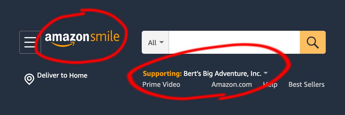 Supporting: Bert's Big Adventure