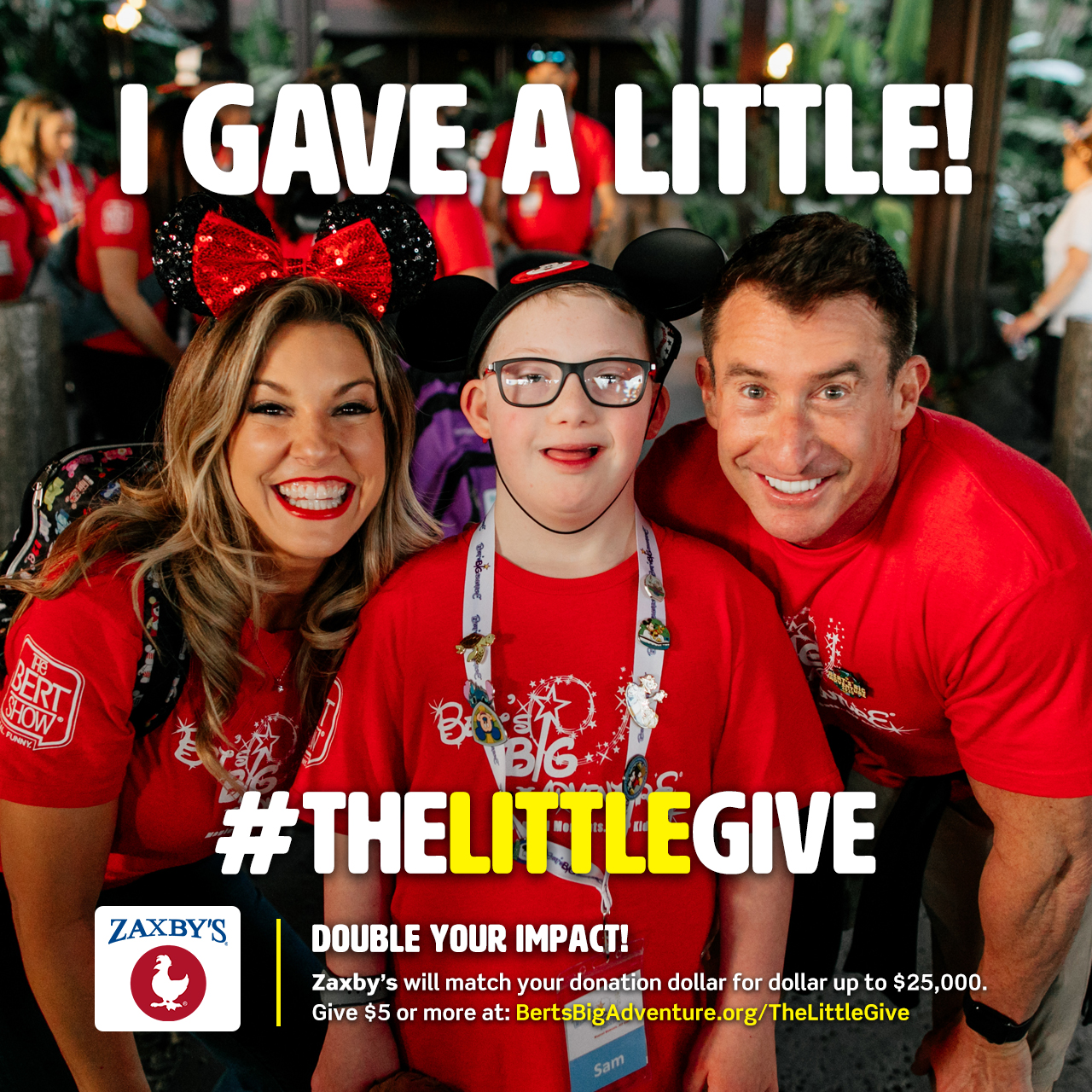The Little Give 2021