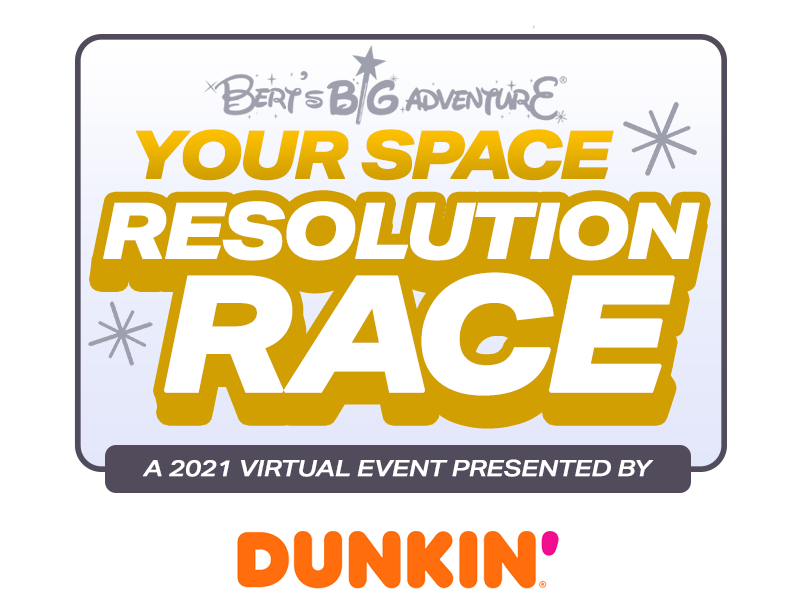 Your Space Resolution Race