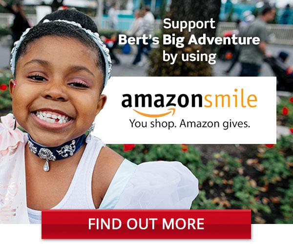 Amazon Smile 2020