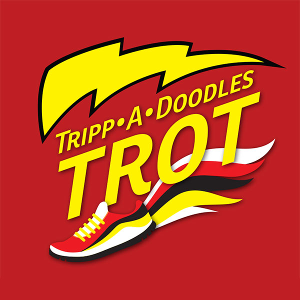 Tripp-a-doodles Trot