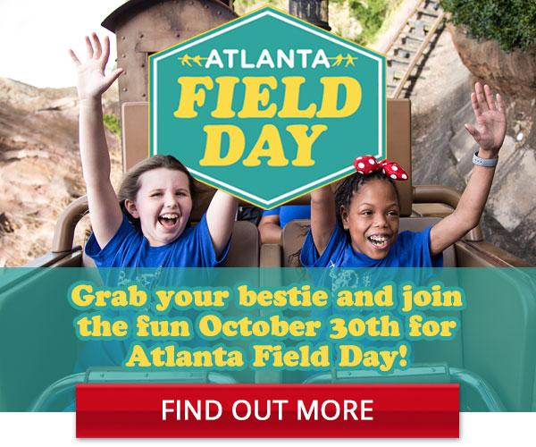 Atlanta Field Day - October 30th