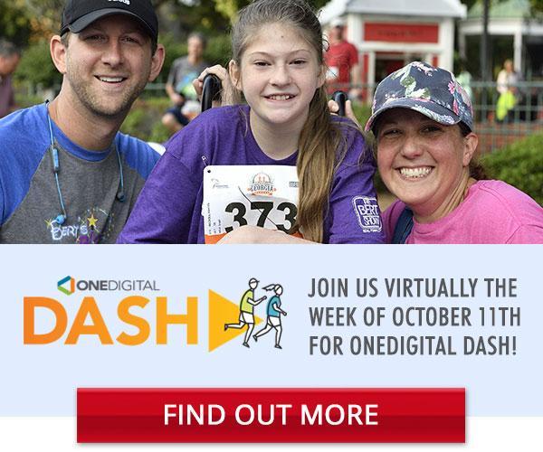 OneDigital Dash
